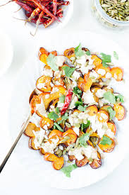 Paleo Pumpkin Chili by Acorn Squash Salad With Pumpkin Seed Chili Dressing Loveleaf Co
