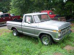 1977 Ford F100 For Sale | Khosh