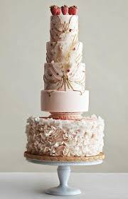 20 OF THE MOST BEAUTIFUL WEDDING CAKES