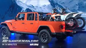 Jeep Adds 2020 Gladiator Online Build Tool - Autoblog
