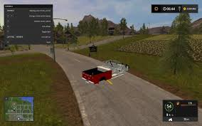 100 Ford Truck Games FORD CHIEF TRUCK V10 FS17 Farming Simulator 2017 Mod FS 17 Mod