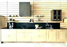 facade meuble cuisine facade meuble cuisine bois brut facade de meuble de cuisine facade