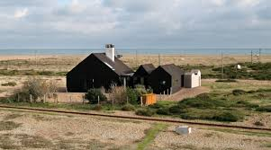 100 Rubber House Dungeness Shingle Modern Living For 8 In Kent In 2019