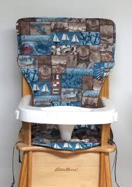 Eddie Bauer Wooden High Chair by Wooden High Chair Pads For Eddie Bauer Home Chair Decoration