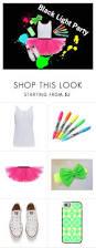 top 25 best glow party ideas on pinterest neon dresses