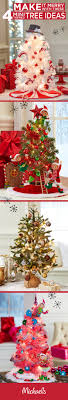 Mini Trees Are Perfect For Tabletops Entryways And Even The Kids