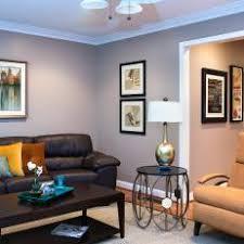 gray transitional living room photos hgtv