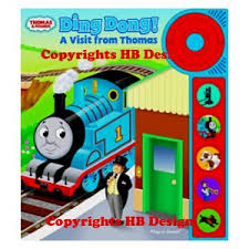 Thomas The Train Melody Potty Chair by Pbs Kids Thomas And Friends Ding Dong A Visit From Thomas