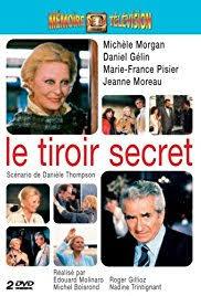 le tiroir secret tv mini series 1986 imdb
