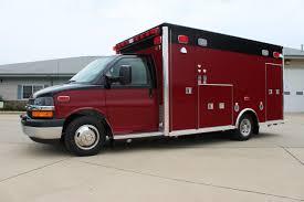 Emergency Vehicles - Gorman Enterprises