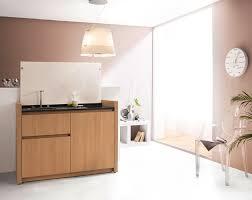 mini cuisine compacte une cuisine compacte design et fonctionnelle inspiration cuisine