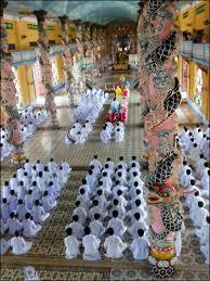 100 Saigon 8 Day Trip Cao Dai Temple And Cu Chi Tunnels