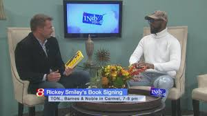 Comic And Radio Personality Rickey Smiley Discusses His New Book ... Carmel High School Nutcracker Fundraiser Gregory Hancock Dance Theatre Del Mar Jogathon October 17th Cdm Dmsef Rosaleen Crowley On Twitter Wheres Point Of Cnection Barnes Careers And Noble Trend Shop Youtube Shout To The Great In The Official Site Multiauthor Event At In Saturday 34 15 Groupraise Meal Wings N Things Mountain Ranch Rbhs June 2017 Lauramartinbooks