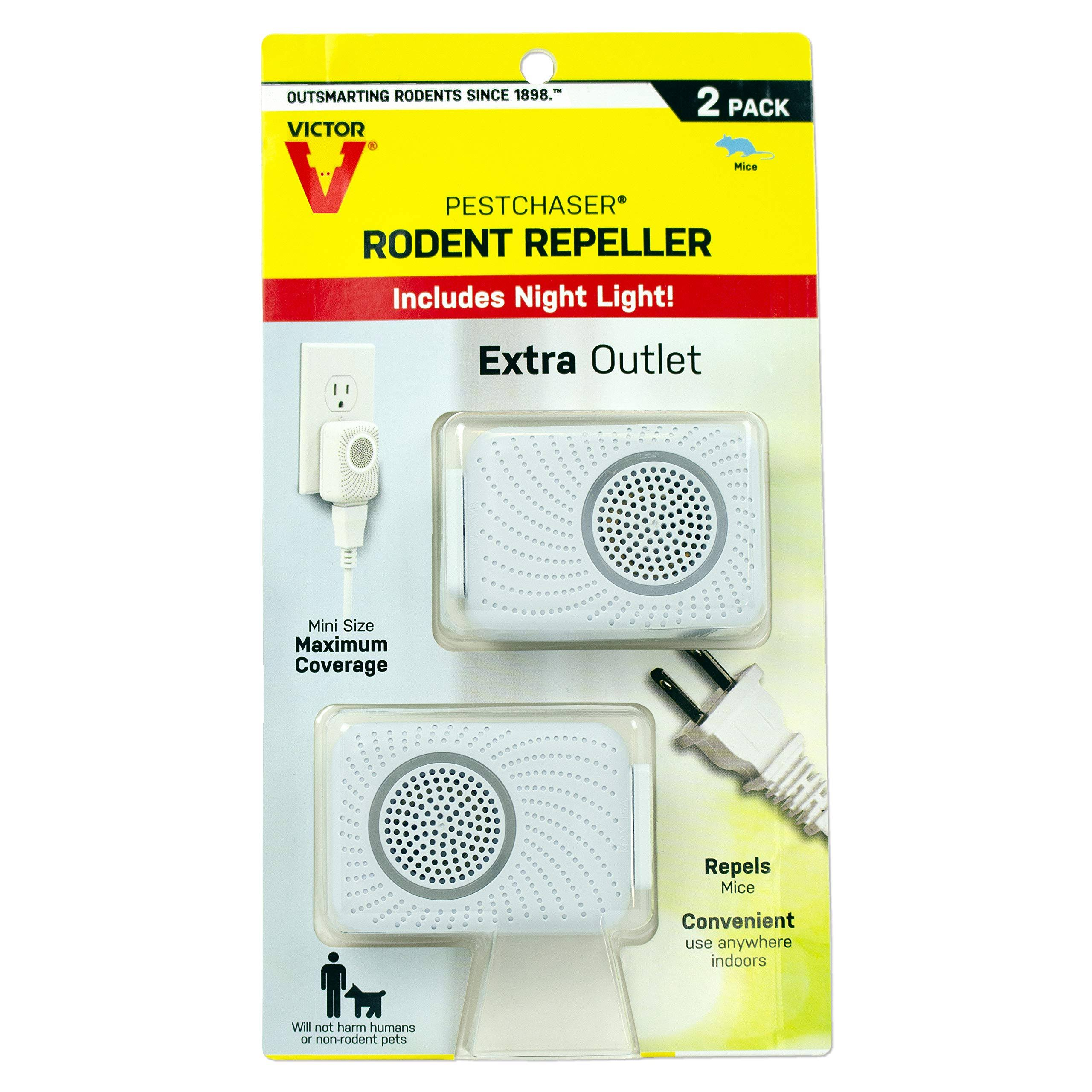 Victor Mini PestChaser Electronic Pest Repellent
