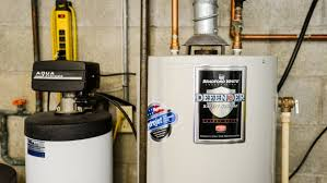 The Hard Truth About Water Softeners