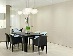 contemporary dining room lighting ideas miseryloves co