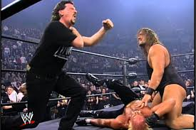 Halloween Havoc 1997 Eddie Guerrero by Historically Significant Disasters Of Wrestling 34 Nwo Souled