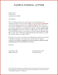 Business Letter Format To Two Recipients Business Letter Reply