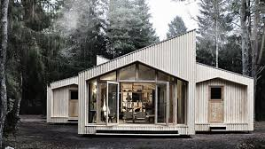 Facit Homes Claims To Build Worlds First Digitally Fabricated House