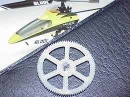 Eflite BLH3106 Replacement Main Gear For Blade 120SR Micro