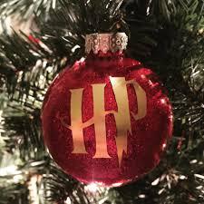Handmade Christmas Balls Ornaments