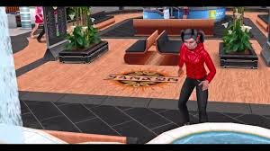 Sims Freeplay Second Floor Mall Quest by The Sims Freeplay Glitz And Glam Gameplay Teaser Youtube