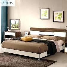 achat chambre achat lit king size acheter chambre meubles en bois conception 200