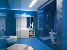separation salle de bain séparer des wc dans une salle de bain par carnet deco