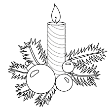 Christmas Decorations How To Draw