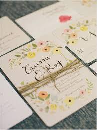 Bohemian Wedding Invitations EWPI116 Like This Item