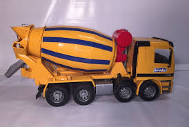 Bruder Scania R-series Cement Mixer Truck Toy - Indoors And ... Fast Lane Light And Sound Cement Truck Toys R Us Australia 116 Scale Friction Powered Toy Mixer Yellow Best Tomy Ert Big Farm Peterbilt 367 Straight Light Man Bruder 02744 Concrete Pictures Hot Wheels Protypes E518003 120 27mhz 4wd Eeering Cement Mixer Truck Toy Kids Video Mack Granite Galaxy Photos 2017 Blue Maize 2018 Dump Cstruction Vehicle