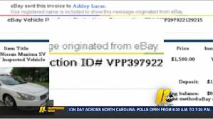 100 Craigslist Eastern Nc Cars And Trucks Troubleshooter Car Scam Could Drive You Into The Poorhouse Abc11com