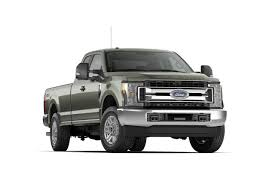 100 4 Door Pickup Trucks For Sale 2019 D Super Duty F250 XLT Truck Model Highlights Dcom