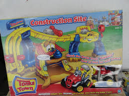 99 Chuck The Talking Truck UPC 076930905487 Tonka Jr Garage Playset Upcitemdbcom