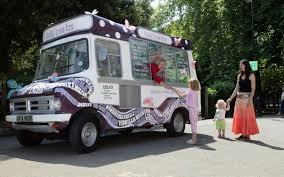 100 Big Worm Ice Cream Truck Cream Vans And Parents In Cars Could Be Banned From Idling