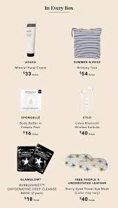 FabFitFun Editors Box - 40% Off Coupon Code + FULL Spoilers ... Sea Jet Discount Coupons Honda Annapolis 23 Wonderful Vase Market Coupon Code Decorative Vase Ideas 15 Off 60 For New User Boxed Coupons Browser Mydesignshop Fabfitfun Current Codes Beacon Lane Intel Core I99900kf Coffee Lake 8core 36ghz Cpu 25 Off Rockstar Promo Top 2019 Promocodewatch Off 75 Order Ac When Using Your Mastercard Date Night In Box