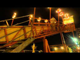 Pumpkin Patch Fresno Ca Hours by Planet Pumpkin Patch Rides Youtube
