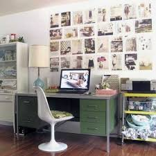 Home Office Decorating Ideas How To Adorable Wall Decor