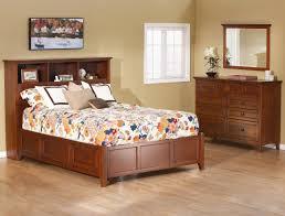 Serta Perfect Sleeper Air Mattress With Headboard by Mckenzie Bookcase Queen Headboard Rotmans Headboards Worcester