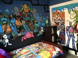 teenage mutant ninja turtles room ideas teenage mutant ninja