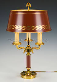 Brass Candlestick Buffet Lamps by Candlestick Lamps Lighting And Ceiling Fans