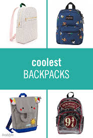 13 Of The Coolest Backpacks | Babble Mackenzie Navy Shark Camo Bpacks Pottery Barn Kids Snap To Your Day With The Wildkin Crerjack Bpack Featured 25 Unique Dinosaur Kids Show Ideas On Pinterest Food For Baby Preschool Baby Gifts Clothing Shoes Accsories Accs Find For Your Vacations Boys Blue Dino Rolling Gray Jurassic Dinos Dinosaur Small And Bags 57882 Nwt Large New Rovio Full Size Space Angry Unipak Designs Soft Leash Bag Animal Window 1 Tiger Face Black Orange