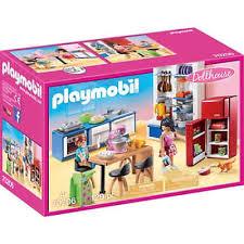 playmobil 70207 gemütliches wohnzimmer playmobil dollhouse