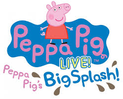 Peppa Pig With Stars Pumpkin Stencil by Win Tickets To See U0027peppa Pig U0027s Big Splash U0027 At Dpac