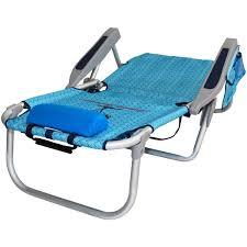 Rio Gear Backpack Chair Blue by Furniture Rio Classic 5 Position High Back Walmart Beach Chairs
