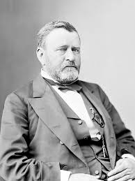 The United States Of America In Th Century Page Click Image To Open Presidency Ulysses S Grant