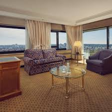 luxushotels in frankfurt deutschland intercontinental