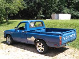 100 1982 Toyota Truck Toyota Pickup Album On Imgur