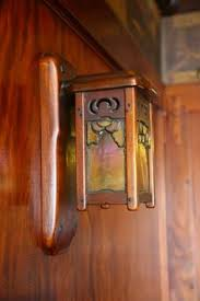 wall sconce ideas tailor made mission style wall sconce
