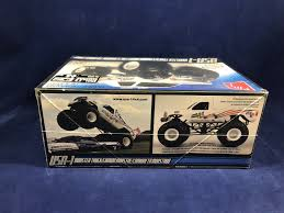 Round 2 AMT USA 1 4x4 Monster Truck Snap Together Kit | EBay 125 Amt Usa1 Monster Truck Richards Modelling World Kyosho Nitro Crusher 1794974181 Johnny Lightning Trucks Whosale Pre Orders By Case Begin How To Transport A Full Tilt Expo Trade Show Logistics Truck Photo Album Snap News 4x4 Official Site Nqd 110 Racing Rock Crawler Remote Control Toys Ebay Returnsto Jam All About Horse Power Micro Chevy Rccrawler